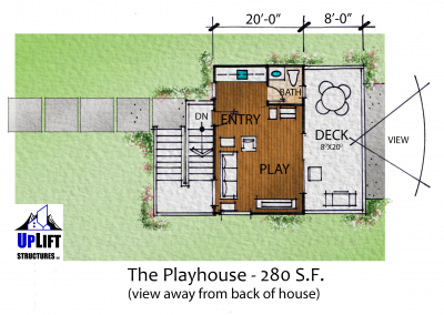 Playhouse-UpliftStructures